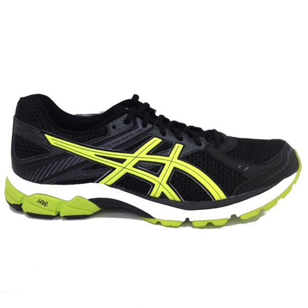 Asics Baskets Gel Noir Innovate 7 Noir | Baskets Homme | c66af98 - mwb.website